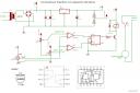 Schema termostato elettronico per frigorifero