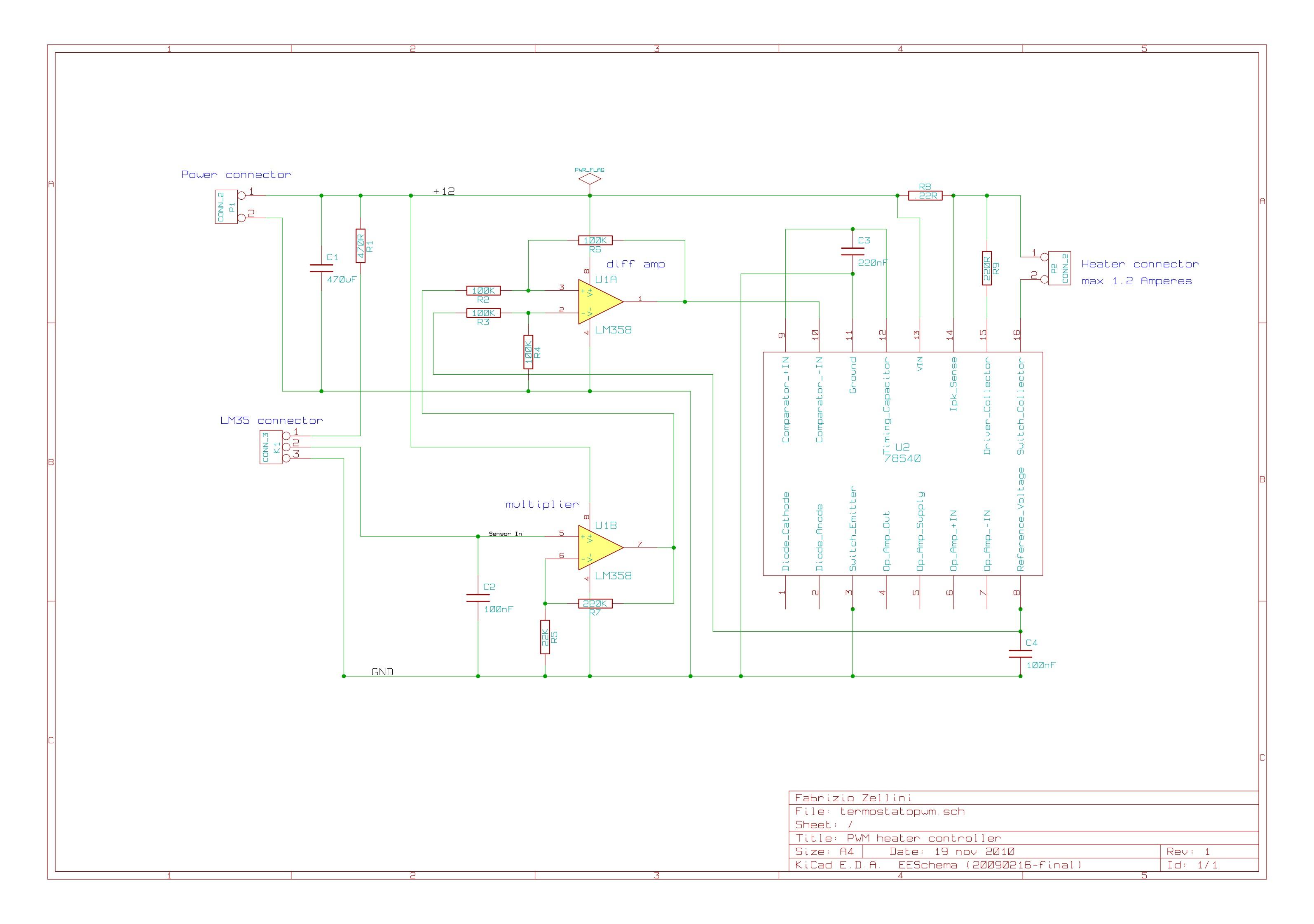 Schemi Elettrici Arduino : Arduino rilevatore di gas con allarme michele pisani